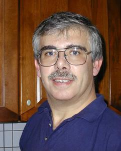 Patrick Giacone Profile Image