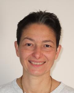 Luciana Montanaro Profile Image